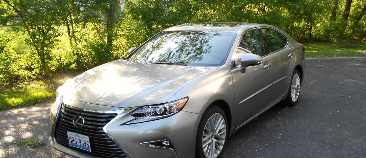 reviews driver car photo review first lexus drive and original s