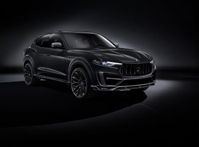 LARTE Design Maserati Levante new Tuning Kit_01