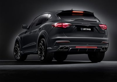 LARTE Design Maserati Levante new Tuning Kit_05