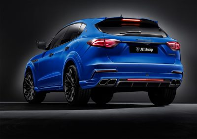 LARTE Design Maserati Levante new Tuning Kit_06