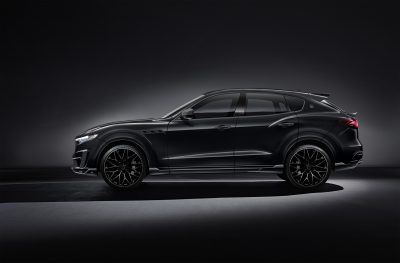 LARTE Design Maserati Levante new Tuning Kit_08