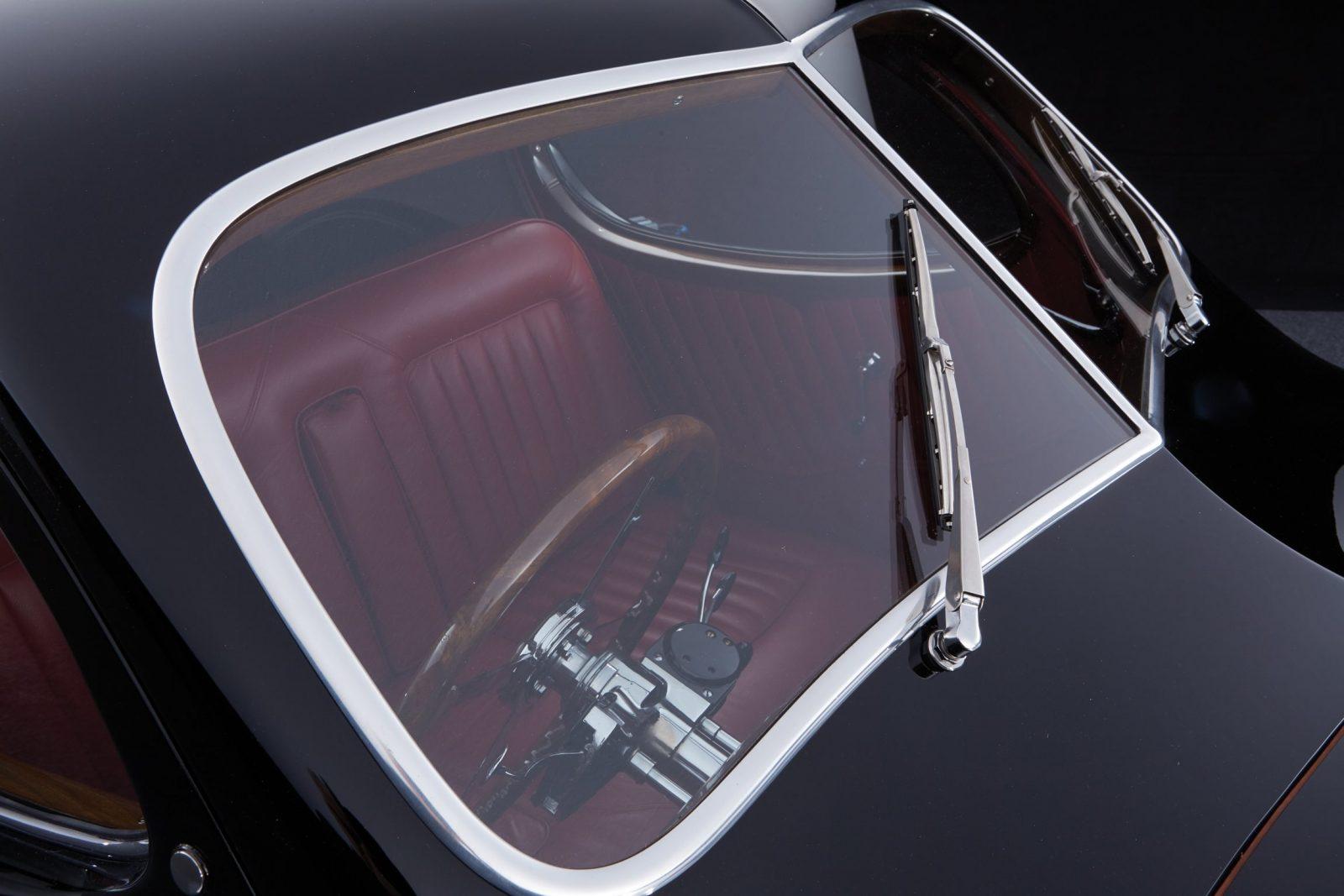 1937 Talbot-Lago T150-C SS 12