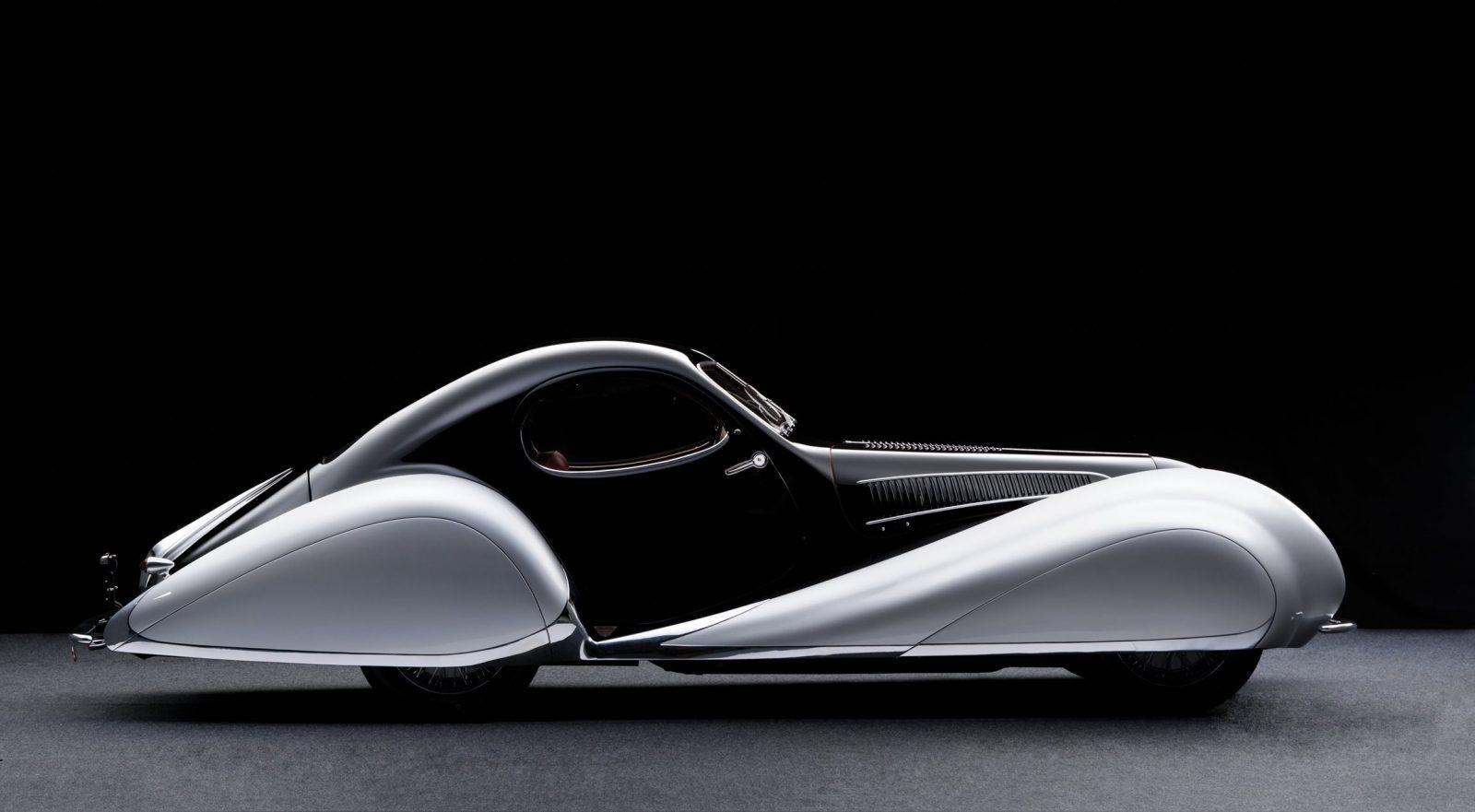 1937 Talbot-Lago T150-C SS 19-3