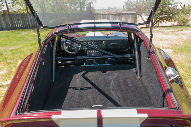 2008 Factory Five Type 65 'Daytona' Coupe 15