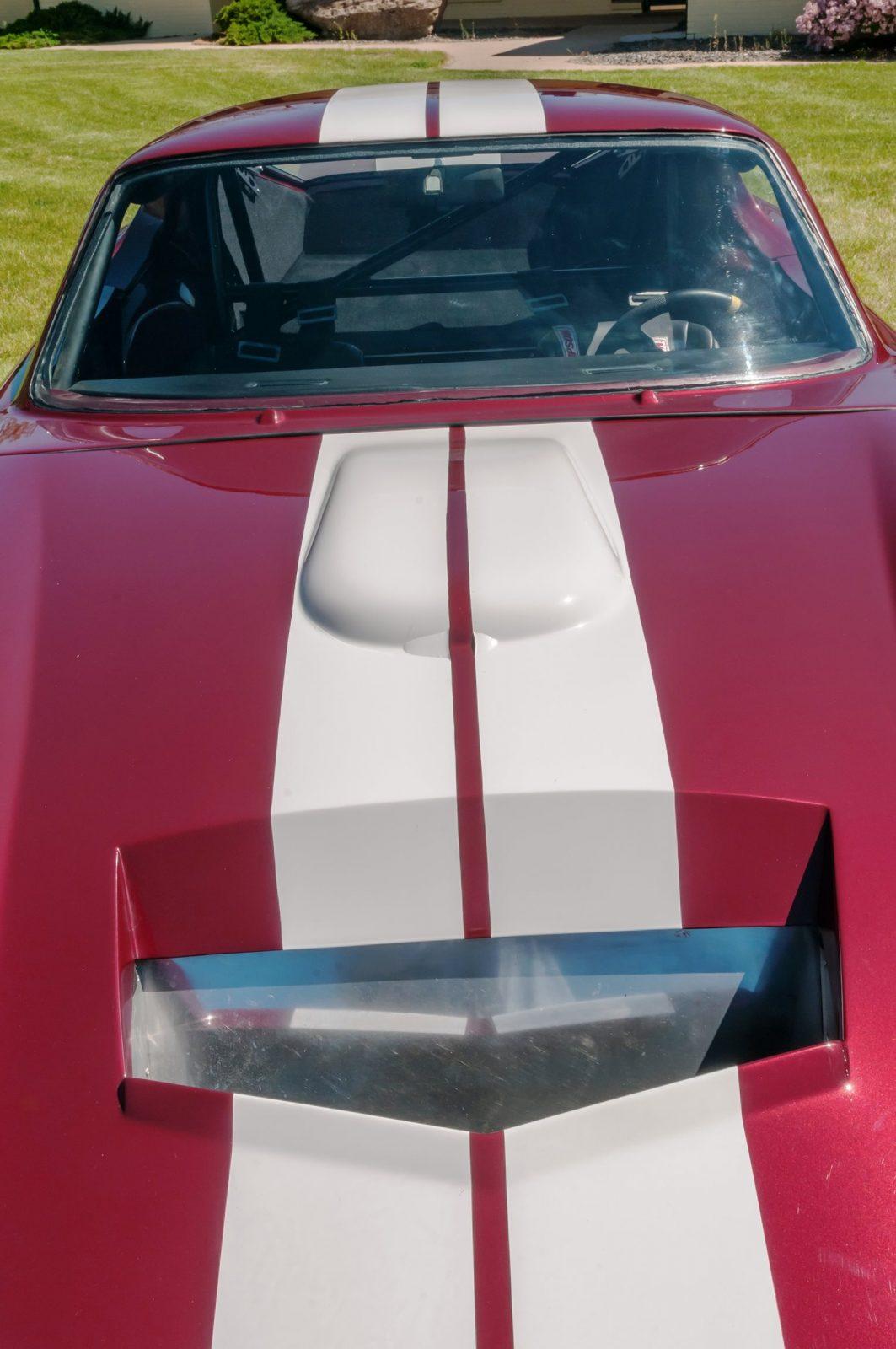 2008 Factory Five Type 65 'Daytona' Coupe 18