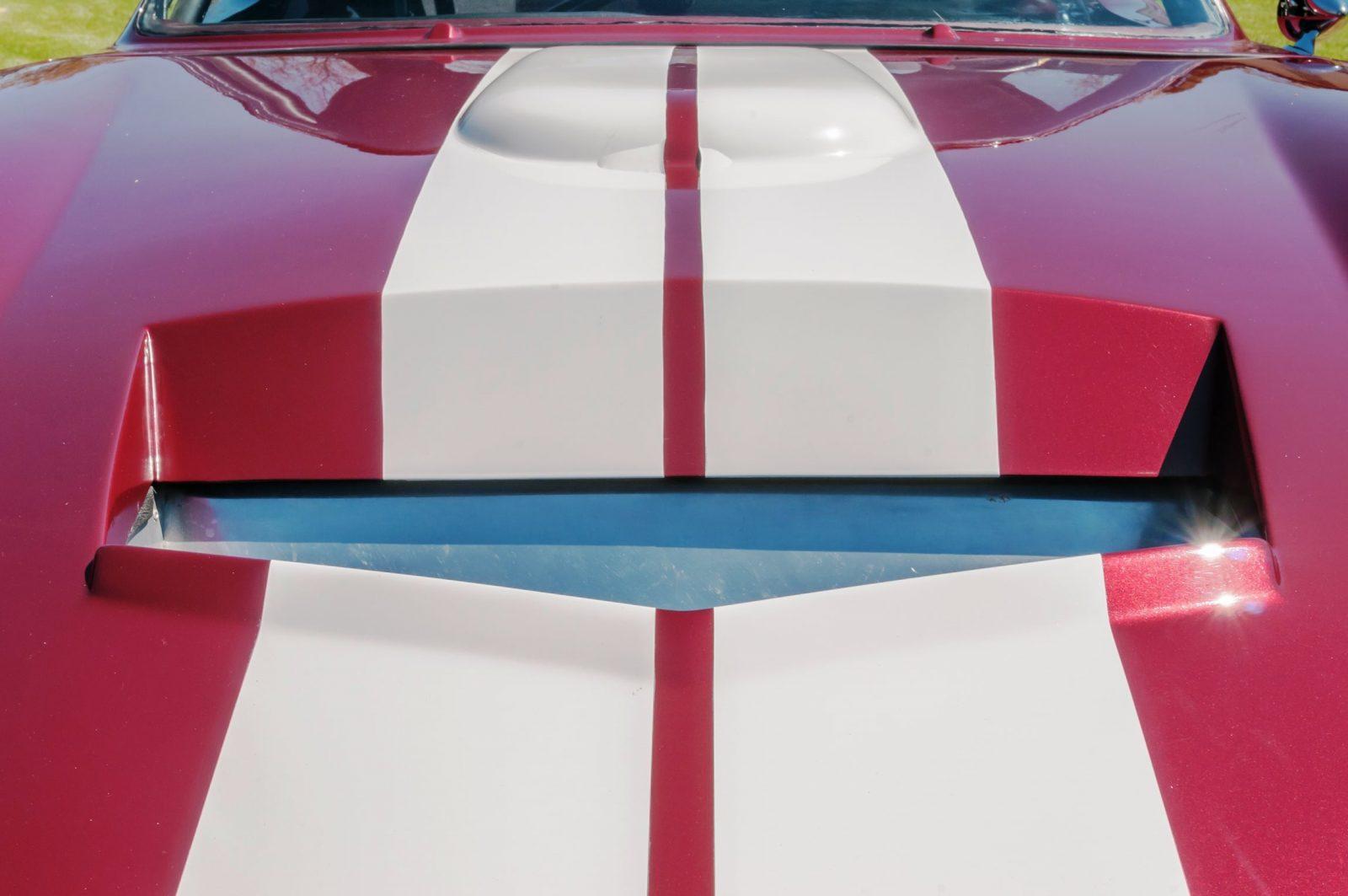 2008 Factory Five Type 65 'Daytona' Coupe 19