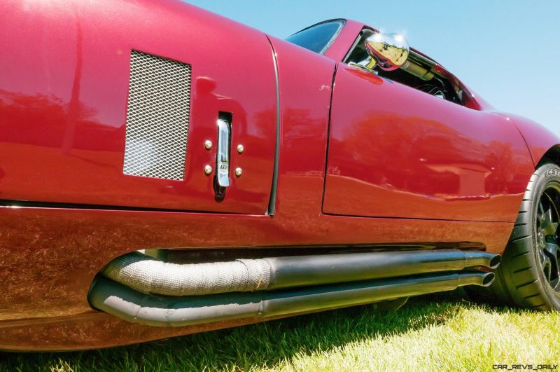 2008 Factory Five Type 65 'Daytona' Coupe 21
