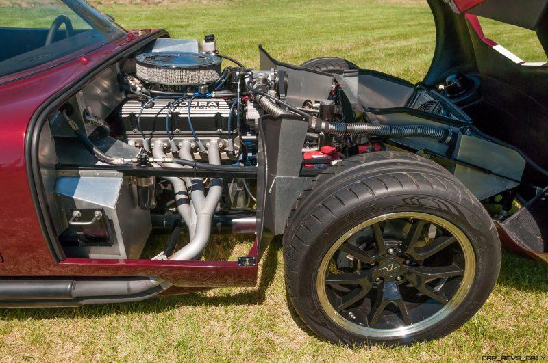 2008 Factory Five Type 65 'Daytona' Coupe 3