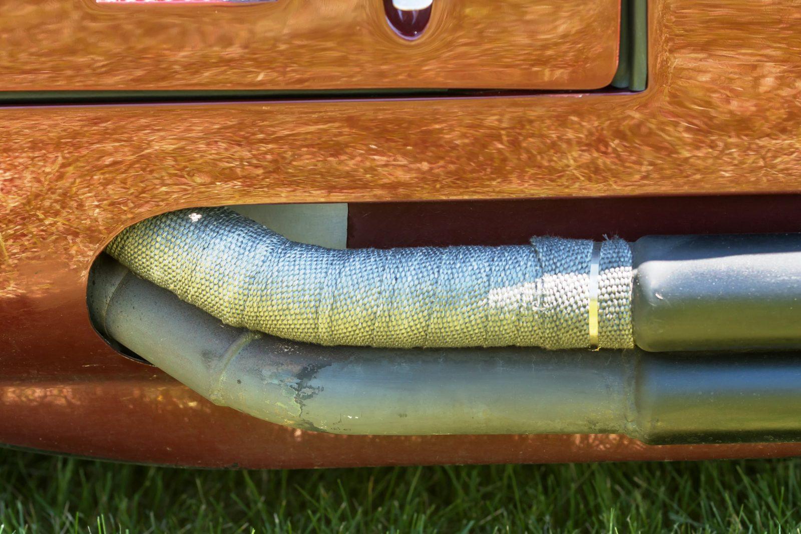2008 Factory Five Type 65 'Daytona' Coupe 32