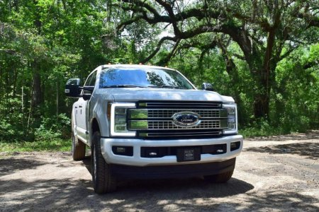 2017 Ford F 250 Super Duty 6 7l Platinum Road Test Review W Videos