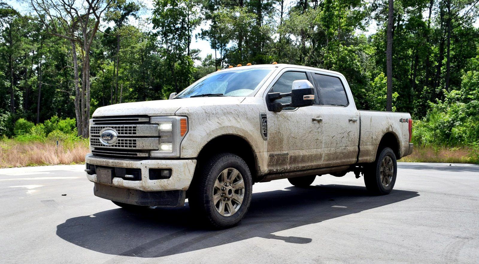 2017 ford f 250 super duty platinum white exteriors 56. Black Bedroom Furniture Sets. Home Design Ideas