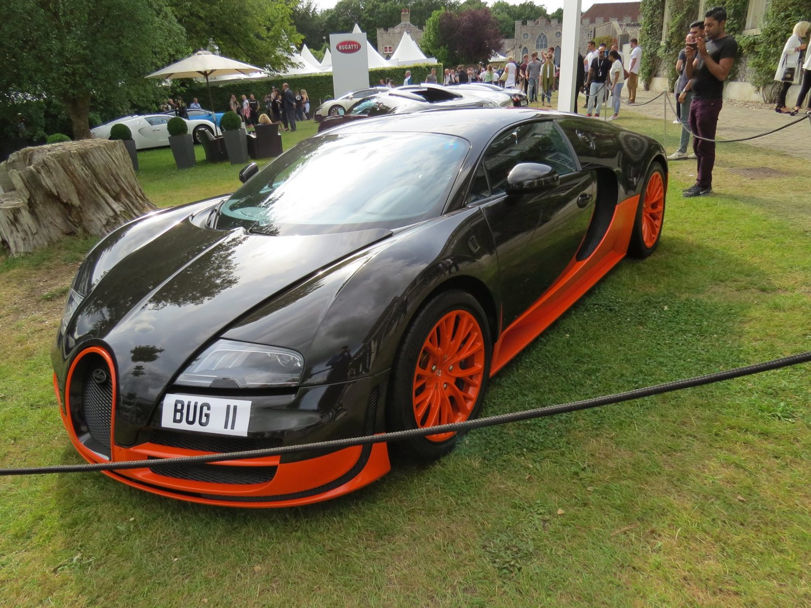 2017 Goodwood Festival of Speed 101