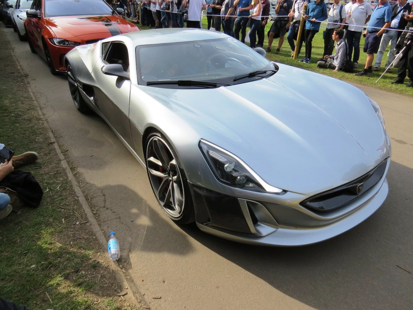2017 Goodwood Festival of Speed 105