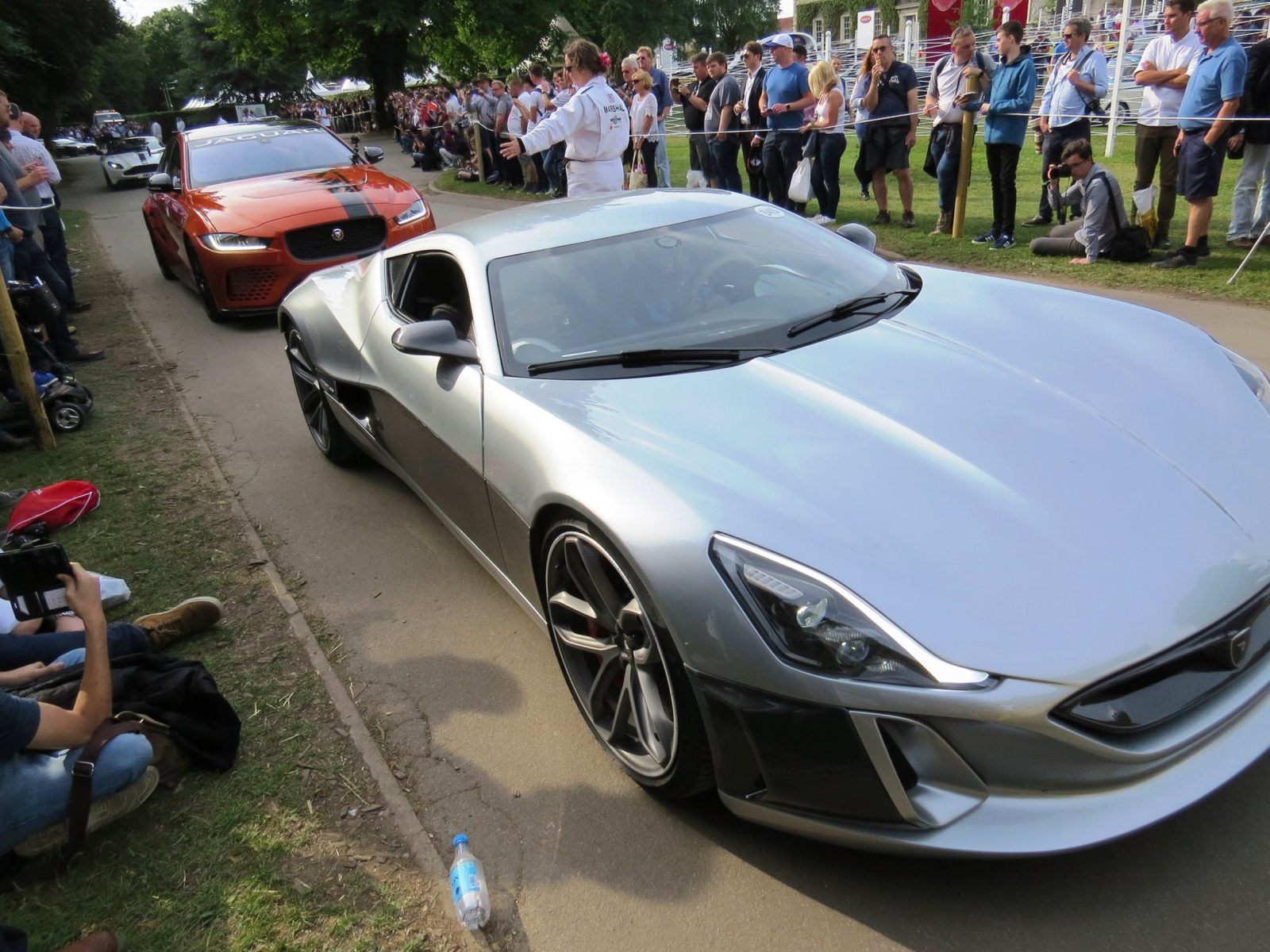 2017 Goodwood Festival of Speed 106