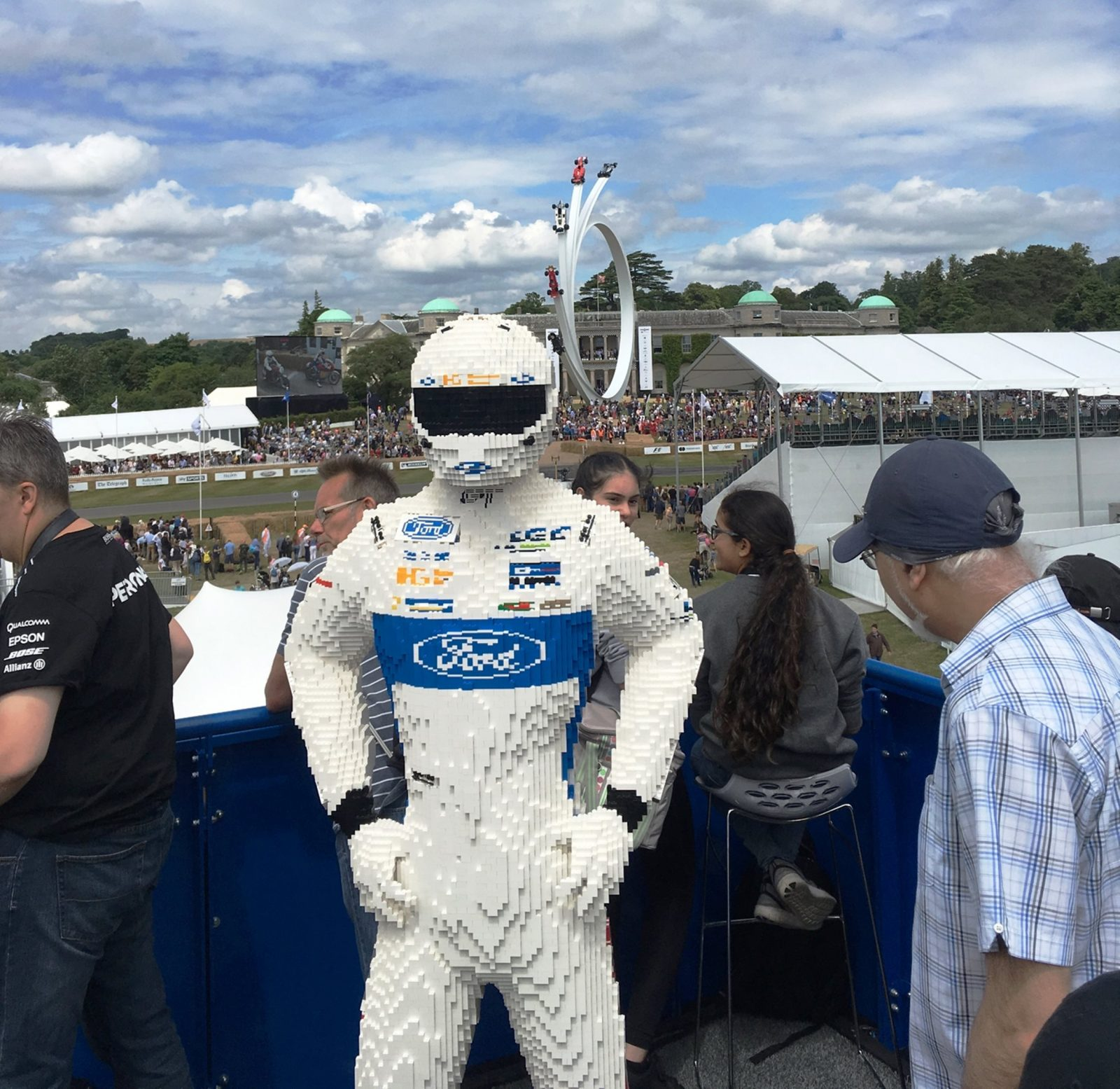 2017 Goodwood Festival of Speed 18