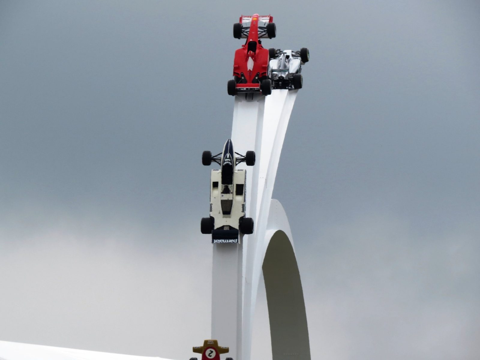2017 Goodwood Festival of Speed 21