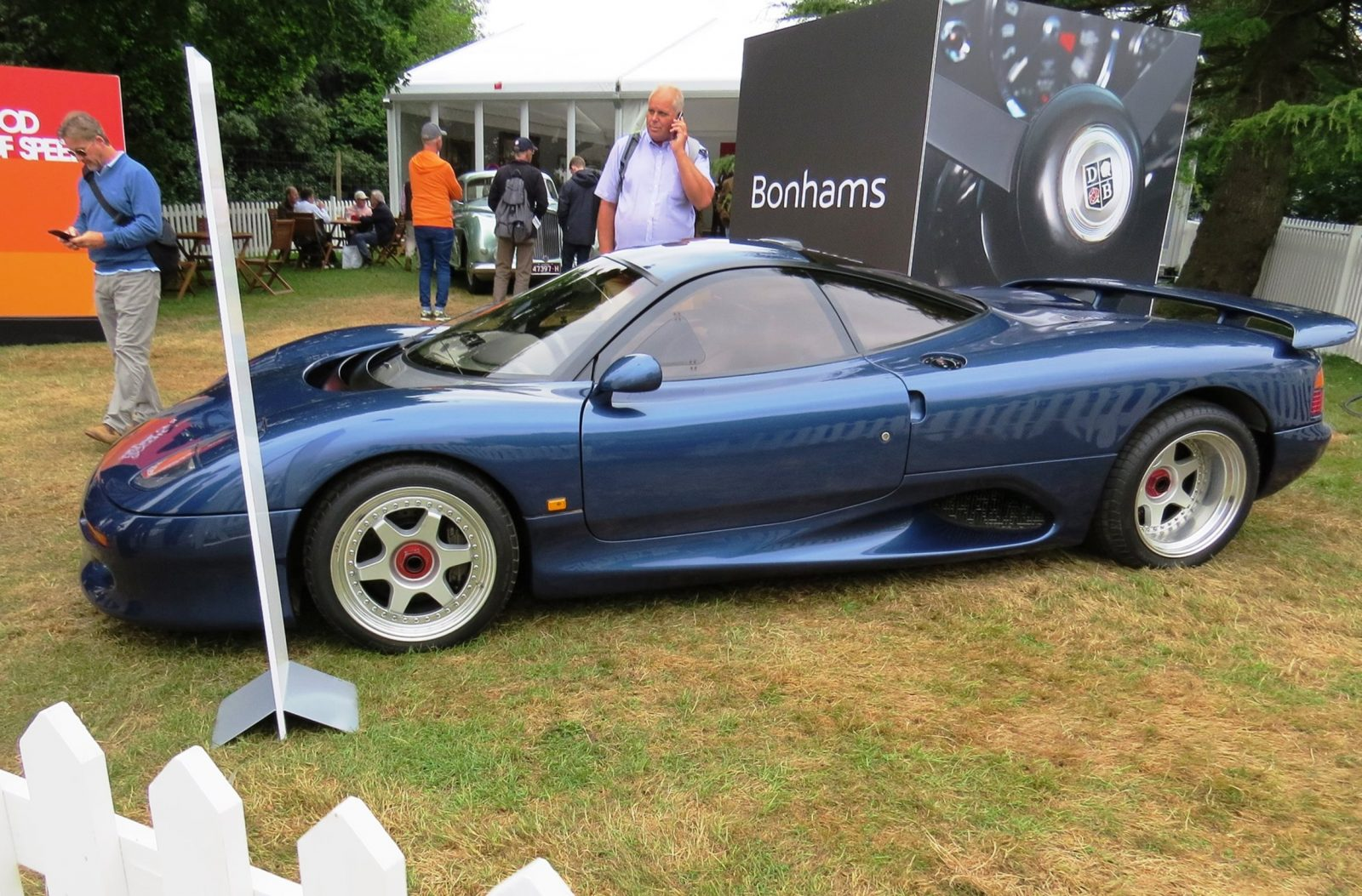 2017 Goodwood Festival of Speed 44