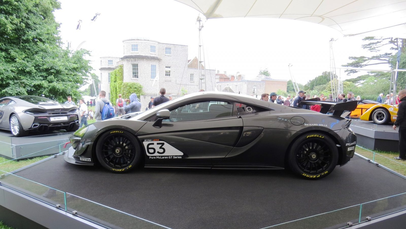 2017 Goodwood Festival of Speed 51