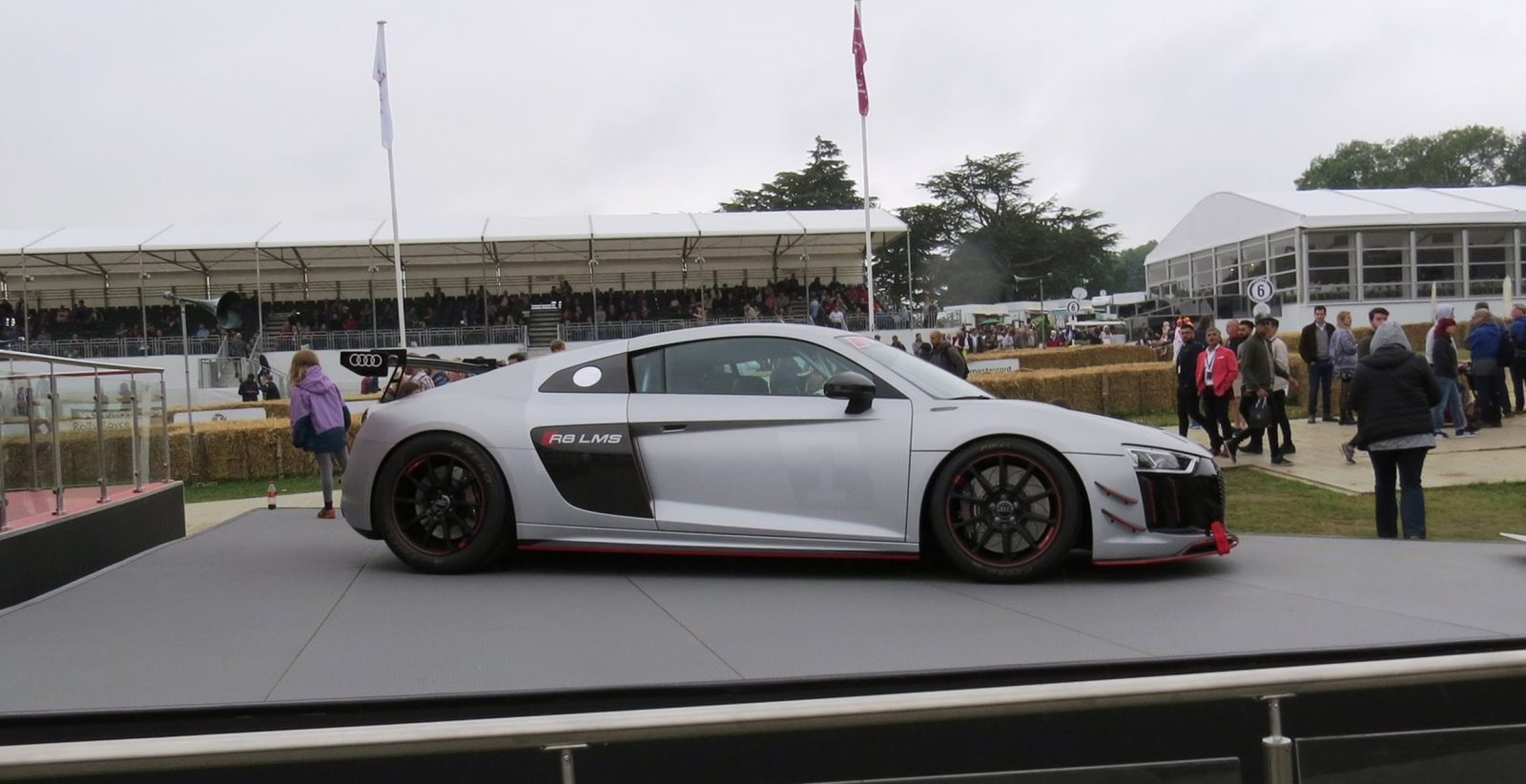 2017 Goodwood Festival of Speed 68