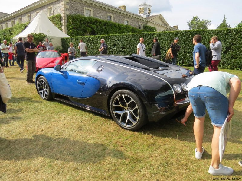 2017 Goodwood Festival of Speed 87