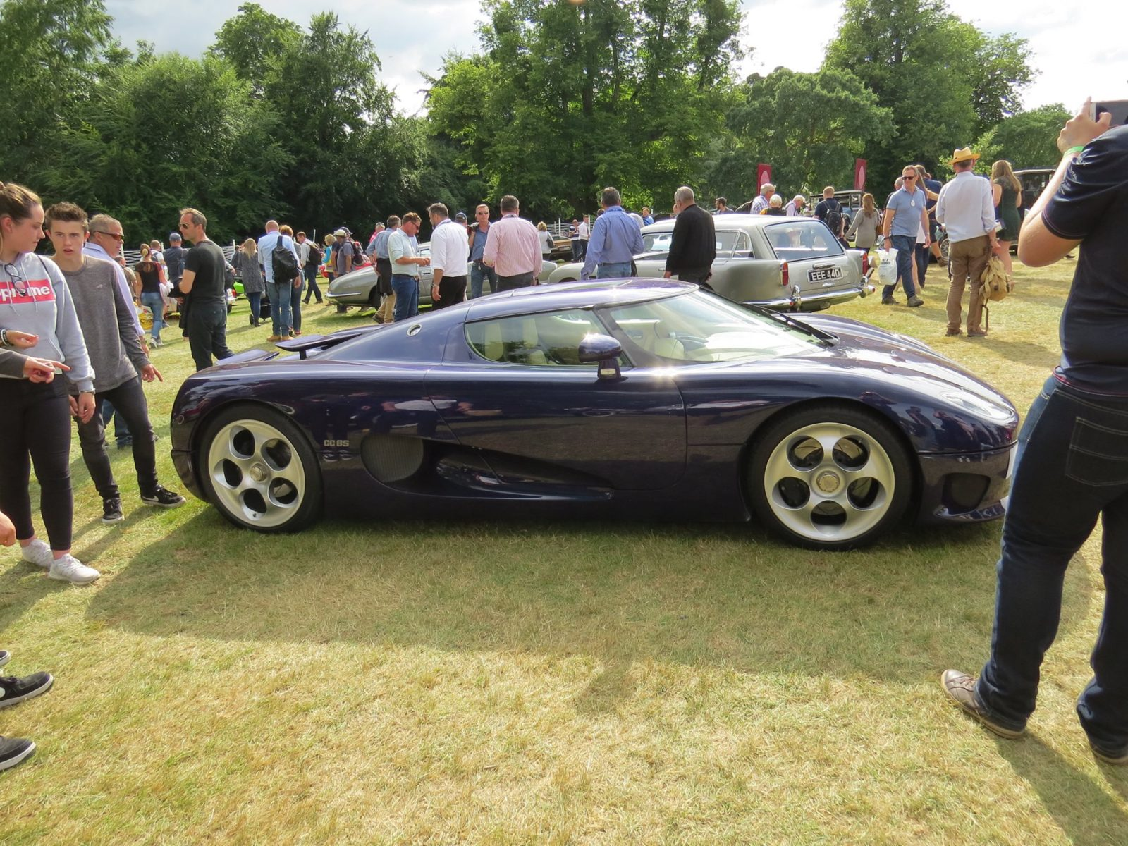 2017 Goodwood Festival of Speed 88