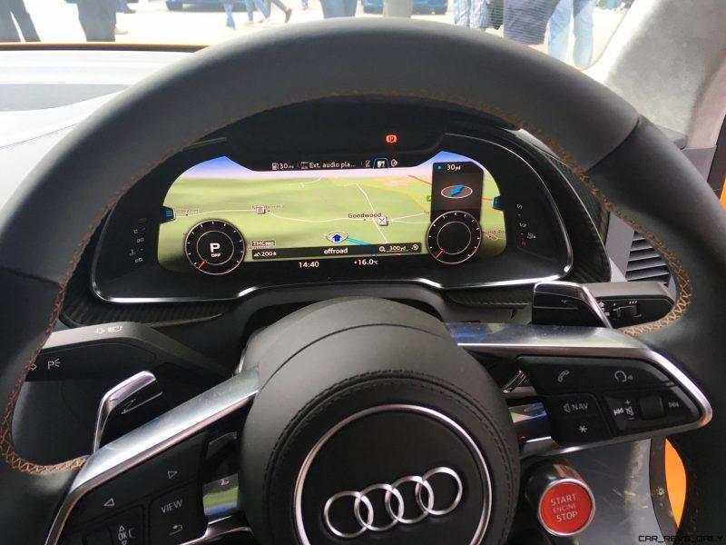 2017 Goodwood Festival of Speed 9