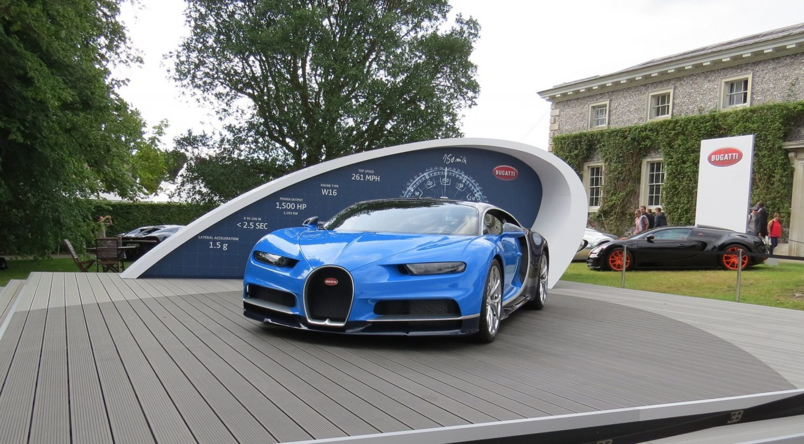2017 Goodwood Festival of Speed 98