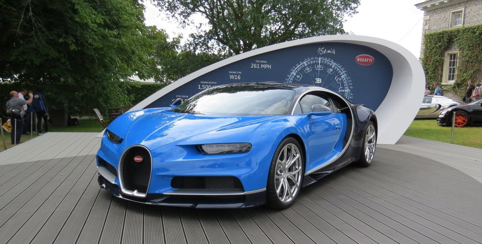 2017 Goodwood Festival of Speed 99