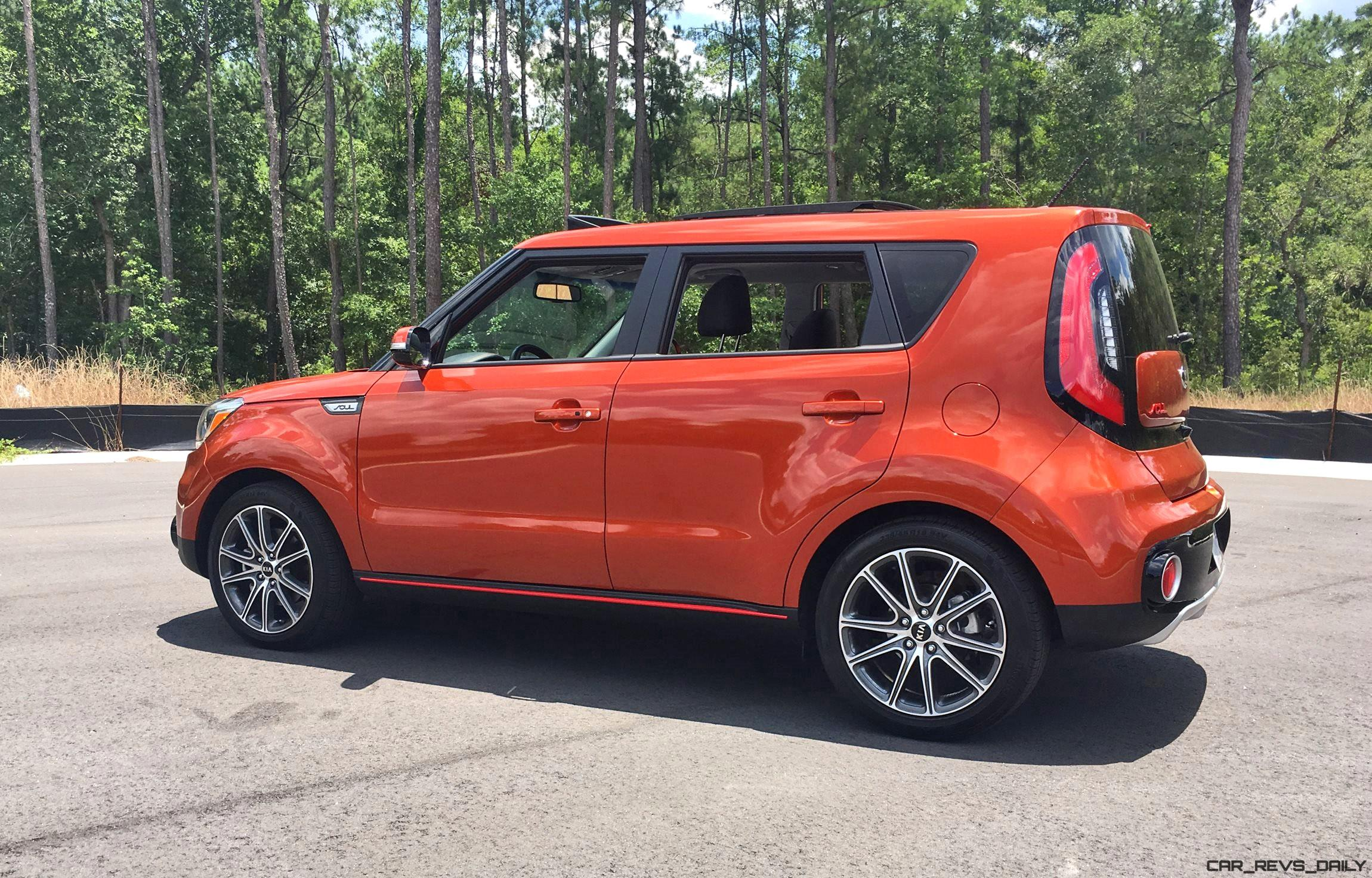 2017 kia soul turbo 24. Black Bedroom Furniture Sets. Home Design Ideas