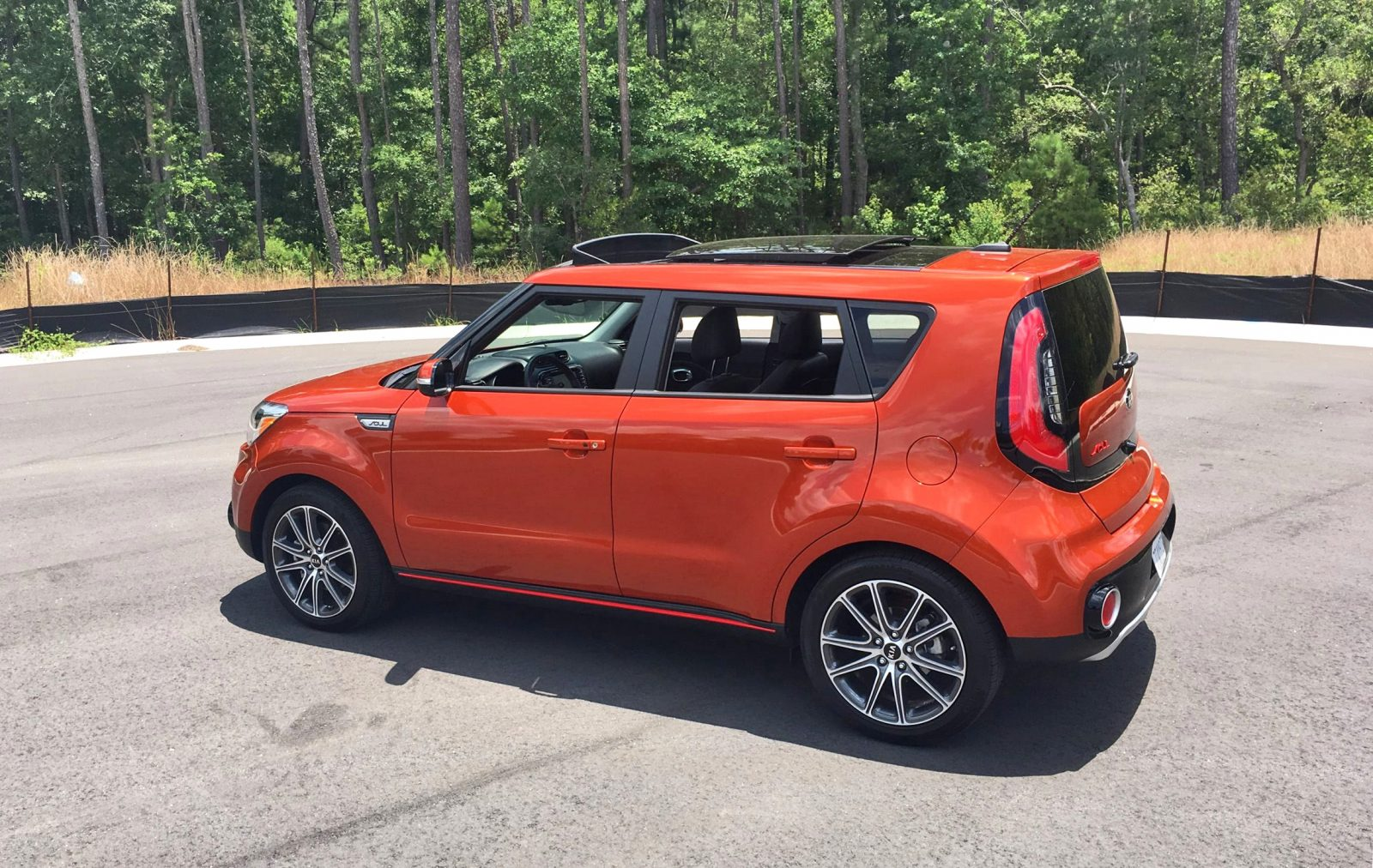 book of 2017 kia soul turbo full review. Black Bedroom Furniture Sets. Home Design Ideas