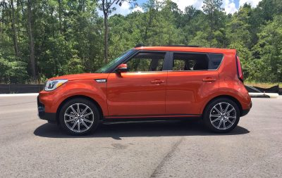 2017 kia soul turbo hd road test review video. Black Bedroom Furniture Sets. Home Design Ideas