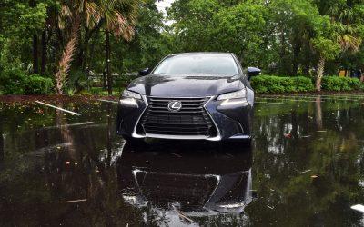 2017 Lexus GS350 RWD Luxury 1
