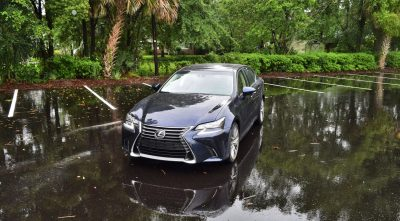 2017 Lexus GS350 RWD Luxury 11