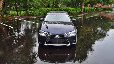 2017 Lexus GS350 RWD Luxury 12