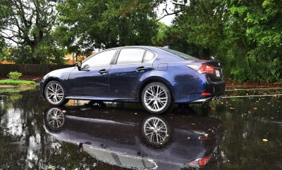 2017 Lexus GS350 RWD Luxury 15