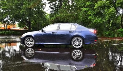 2017 Lexus GS350 RWD Luxury 16
