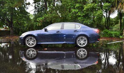 2017 Lexus GS350 RWD Luxury 17