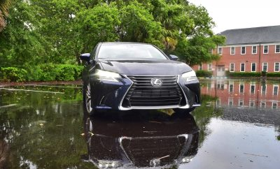 2017 Lexus GS350 RWD Luxury 18