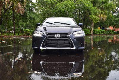 2017 Lexus GS350 RWD Luxury 2