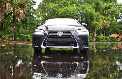 2017 Lexus GS350 RWD Luxury 3