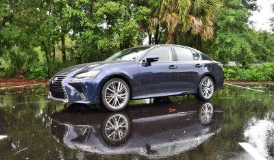 2017 Lexus GS350 RWD Luxury 6