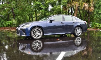 2017 Lexus GS350 RWD Luxury 7