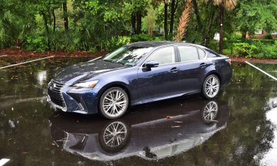 2017 Lexus GS350 RWD Luxury 9