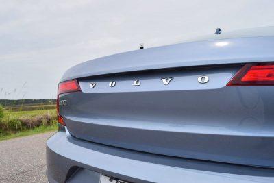 2017 Volvo S90 25