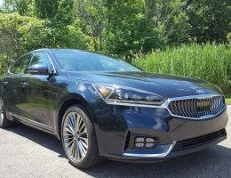 2017 Kia Cadenza Limited – Marketplace Comparision – By Carl Malek
