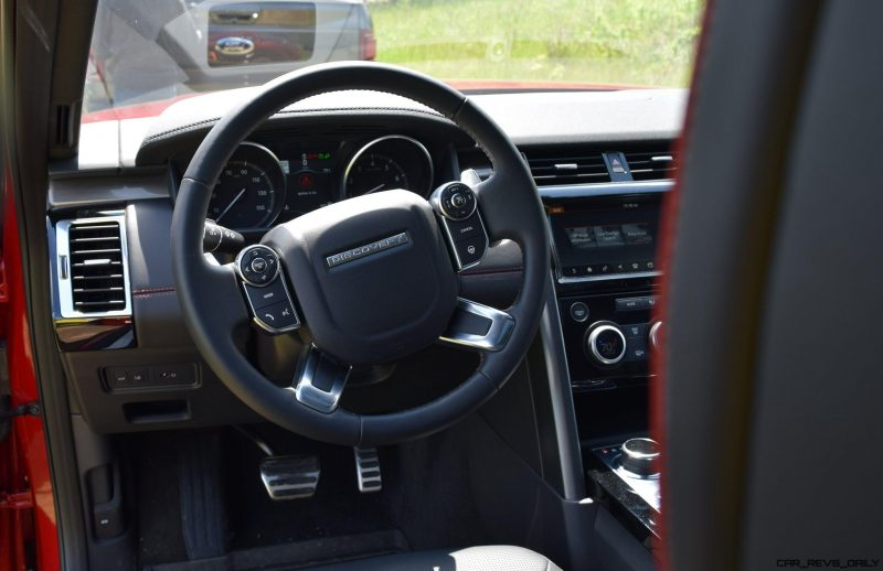 2018 Land Rover DISCOVERY 10