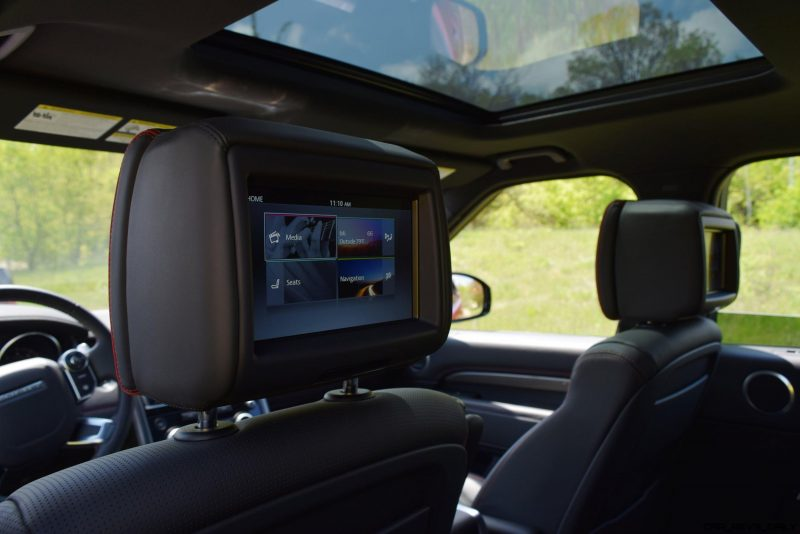 2018 Land Rover DISCOVERY 11