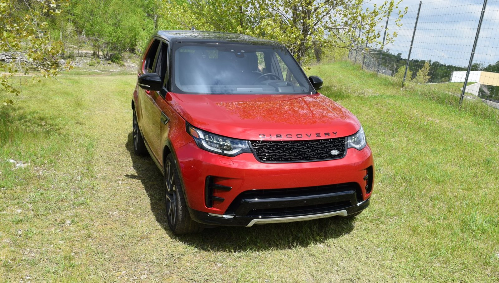2018 Land Rover DISCOVERY 34