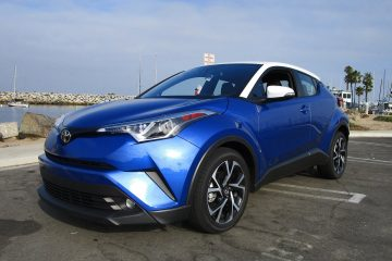 2018 Toyota C-HR – Road Test Review – By Ben Lewis