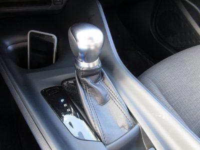 2018 Toyota CH-R Interior Photos 27